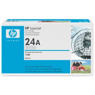 Toner HP 24A (Q2624A) černý