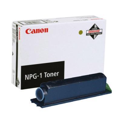 Toner Canon NPG-1 černý
