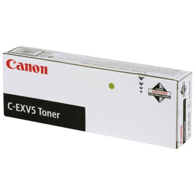 Toner Canon C-EXV5 černý