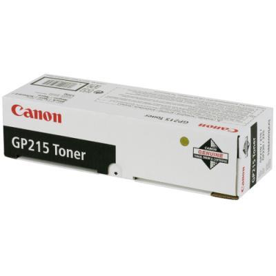 Toner Canon GP215 černý