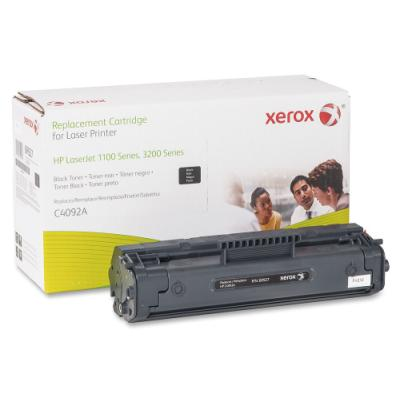 Toner Xerox za HP 92A (C4092A) černý