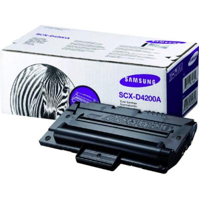 Toner Samsung SCX-D4200A černý