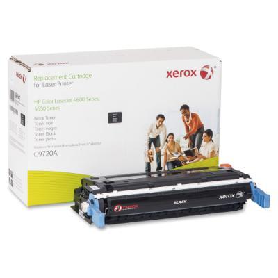 Toner Xerox za HP 641A (C9720A) černý