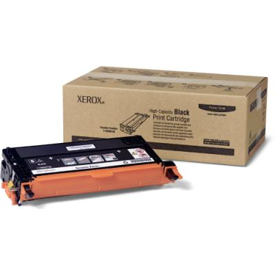 Toner Xerox 113R00726 černý