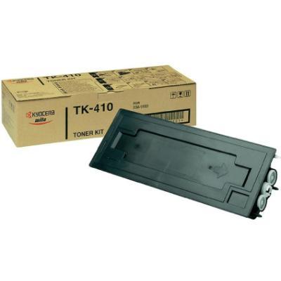 Toner Kyocera TK-410 černý