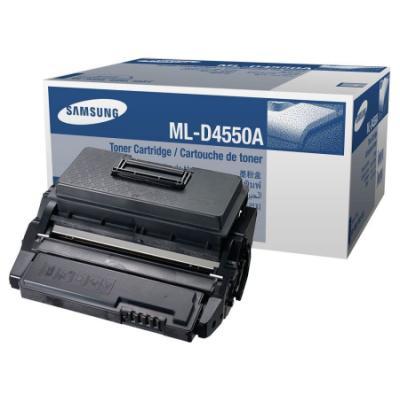 Toner Samsung ML-D4550B černý