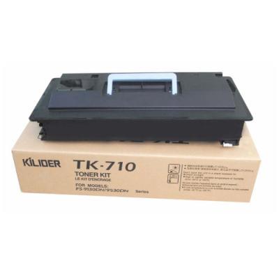 Toner Kyocera TK-710 černý