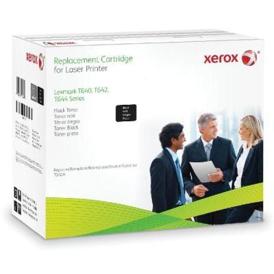 Toner Xerox za Lexmark 64036HE černý