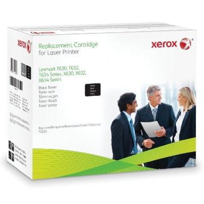 Toner Xerox za Lexmark 12A7462 černý
