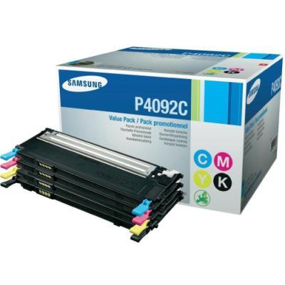 Toner Samsung CLT-P4092C multipack