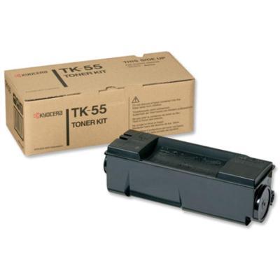 Toner Kyocera TK-55 černý