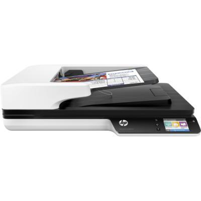 Skener HP ScanJet Pro 4500 fn1