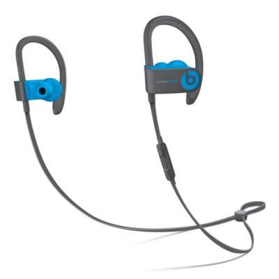 Headset Beats by Dr. Dre Powerbeats3 modrý
