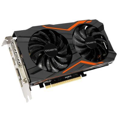 Grafická karta GIGABYTE GeForce GTX 1050 G1 2G