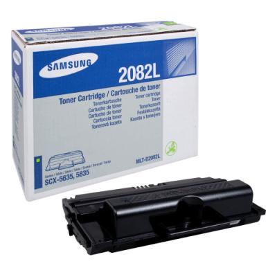 Toner Samsung MLT-D2082L černý