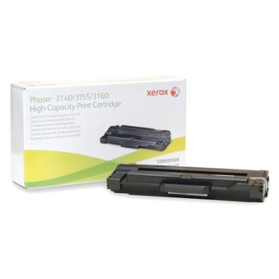 Toner Xerox 108R00909 černý