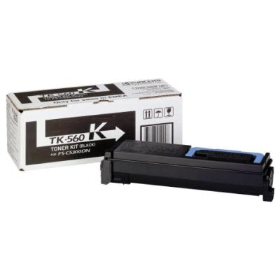 Toner Kyocera TK-560K černý