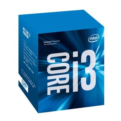 Procesor Intel Core i3-7320