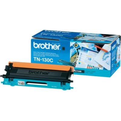 Toner Brother TN-130C modrý
