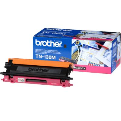 Toner Brother TN-130M červený