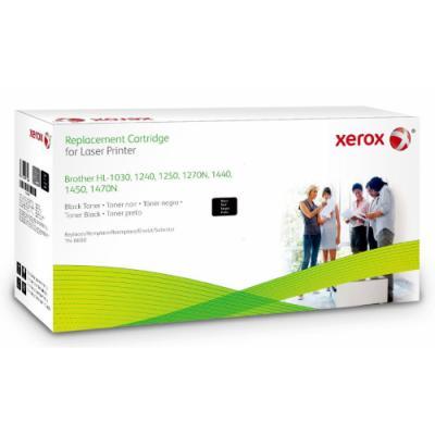 Toner Xerox za Brother TN-6600 černý