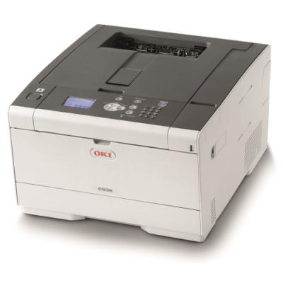 Laserová tiskárna OKI C532dn