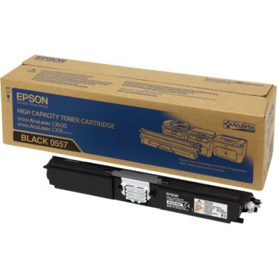 Toner Epson 0557 černý