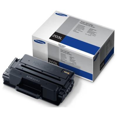 Toner Samsung MLT-D203L černý