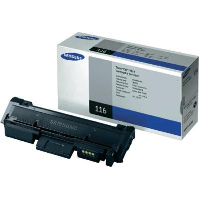 Toner Samsung MLT-D116S černý