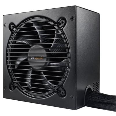 Zdroj Be quiet! PURE POWER 10 600W