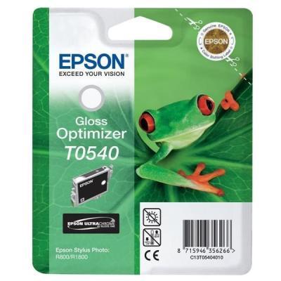Inkoustová náplň Epson T0540 lesk