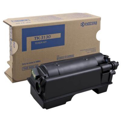 Toner Kyocera TK-3130 černý