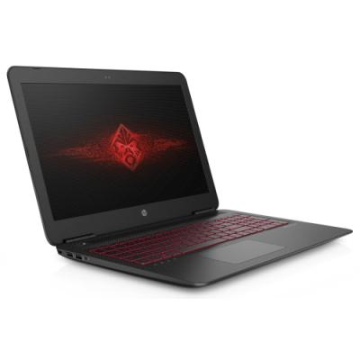 Notebook HP Omen 15-ax200nc
