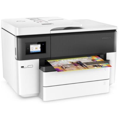 Multifunkční tiskárna HP OfficeJet Pro 7740 AiO
