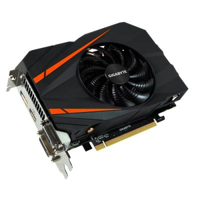 Grafická karta GIGABYTE GeForce GTX 1060 Mini-ITX