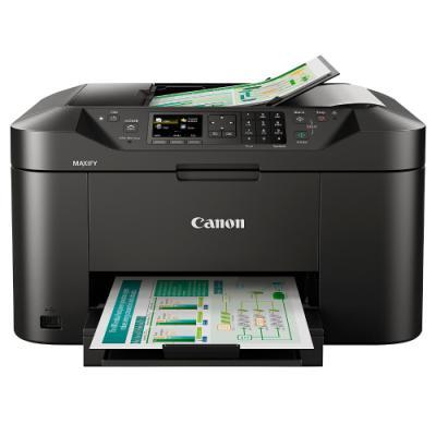 Multifunkční tiskárna Canon Maxify MB2150