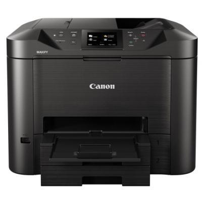 Multifunkční tiskárna Canon Maxify MB5450