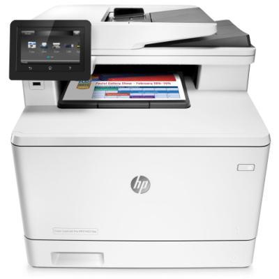 Multifunkční tiskárna HP Color LaserJet Pro M377dw