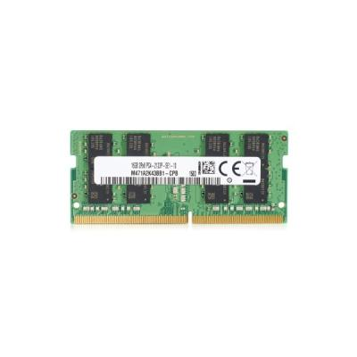Operační paměť HP 4GB DDR4 2400 MHz SO-DIMM