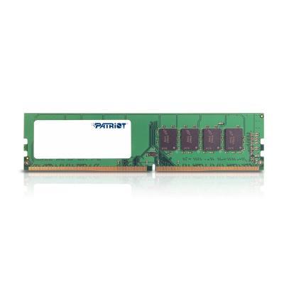 Operační paměť Patriot Signature 4GB DDR4 2400MHz