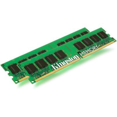 Operační paměť Kingston 16GB DDR4 2400MHz