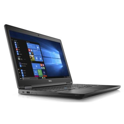 Notebook Dell Latitude 5580