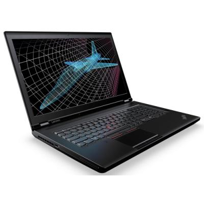 Notebook Lenovo ThinkPad P70