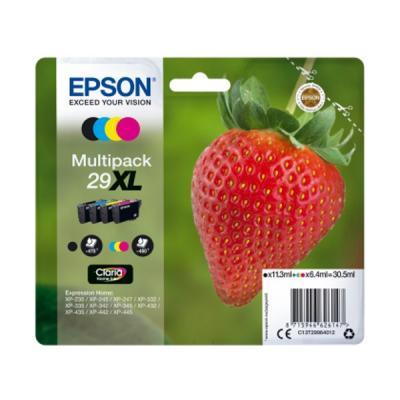 Inkoustová náplň Epson T2996 CMYK