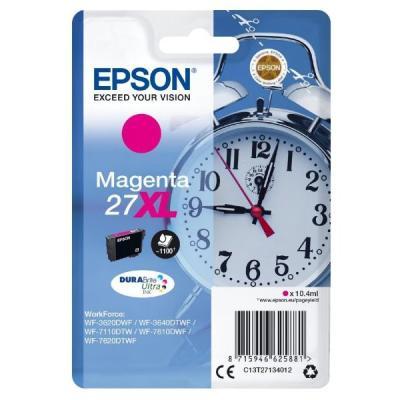 Inkoustová náplň Epson T2713 červená