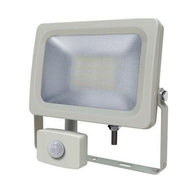 LED reflektor IMMAX Venus 20 W 1700 lm šedý