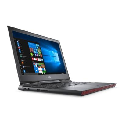 Notebook Dell Inspiron 15 7000 (7567) Gaming