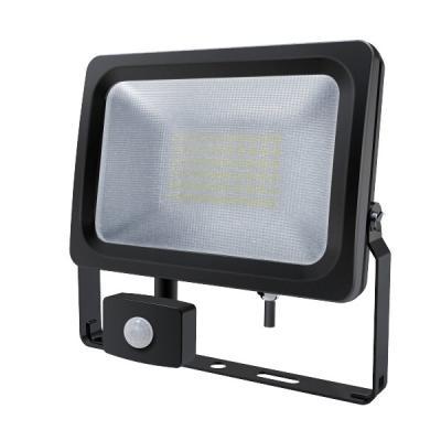 LED reflektor IMMAX Venus 30 W 2550 lm černý