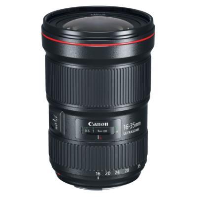 Objektiv Canon EF 16-35mm f/2.8 L III USM