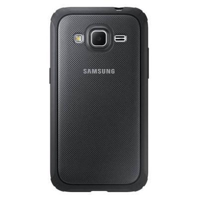 Ochranný kryt Samsung Galaxy Core Prime černý